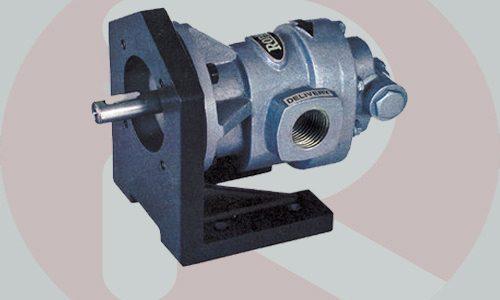 Gear Pump Type CGX 1/2 inch