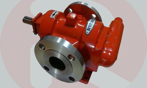 Gear Pump Type RDMS 3 inch