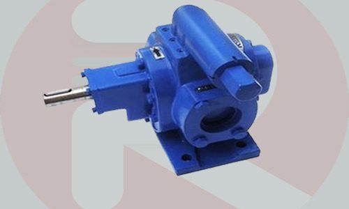 Gear Pump Pompa Type RDNX 1 Inch