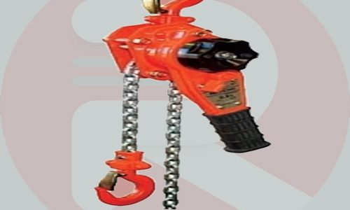 Electric Chain Hoist Nitchi RB-5 Series
