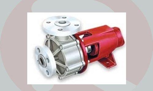 Polypropylene Centrifugal Pumps /PVDF