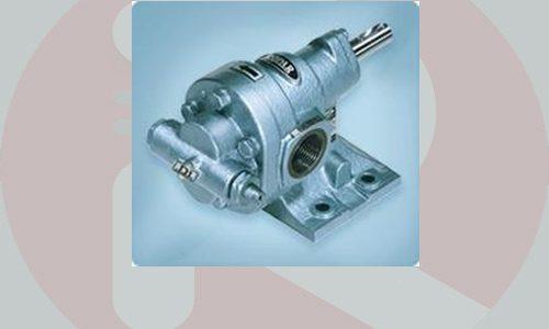 Rotary Gear Pump Type CG 1/2 inch