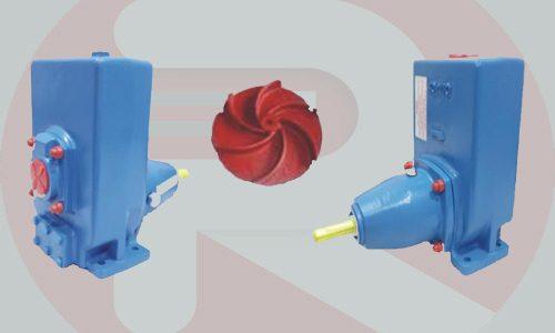 Self Priming Transfer Pumps (32mm)