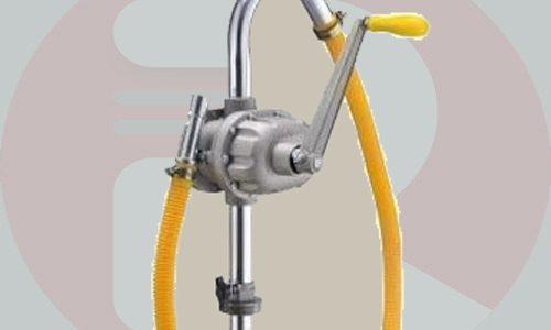 Hand Operated Barrel Pumps FHP-CI-25