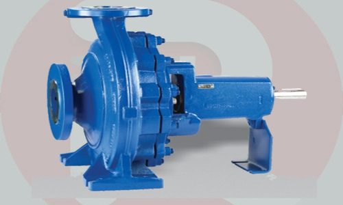 End Suction Centrifugal Pumps Type CP